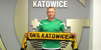 Jaroslaw Salachna GKS